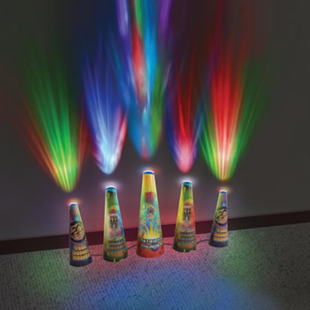 led-fireworks