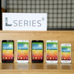 LG Series III Set To Appear At MWC 2014