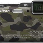 Nikon Coolpix AW120 sets the tone for a rugged camera