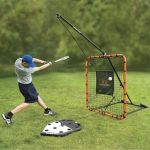 High Repetition Swing Perfecting Trainer might be your first step to the Big Leagues