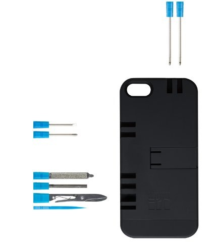 multi-tool utility iphone case