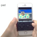 The G-Pad turns your smartphone into a Game Boy