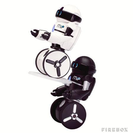 mip-balance-robot