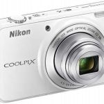 Nikon Coolpix S810c runs on Android