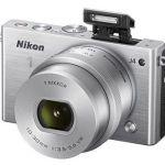 Nikon 1 J4 announced