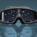 The Video Swim Goggles want to help you get a closer look at underwater excursions