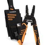 Groundbreaker is the ultimate Multi-Tool device for wiring jobs