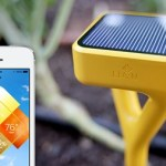 Edyn is an activity tracker for your garden