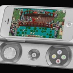 Razer Junglecat gamepad targets iOS devices