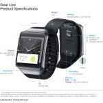 Samsung sees Gear portfolio expand with Android Wear