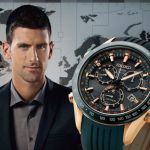 Seiko introduces Novak Djokovic Limited Edition Astron timepiece