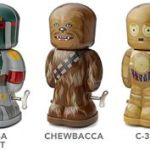 Star Wars Tin Wind Ups brings back childhood memories