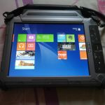 Xplore XC6 ultra rugged tablet review
