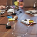 The Pod Power is an extension cable with extra outlets