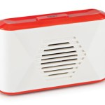 Cordless Ultrasonic Rodent Repeller ushers Mickey out of the picture
