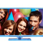 Sceptre introduces new HDTV with integrated DVD player