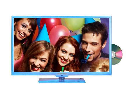 Sceptre introduces new HDTV