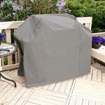 Rust-Oleum Grill Cover, Adding an Extra Layer of Protection