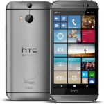 Verizon introduces the HTC One (M8) for Windows
