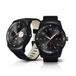 LG G Watch R set to light up IFA 2014
