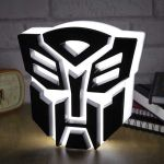 Transformers Autobot Light will not transform and roll out