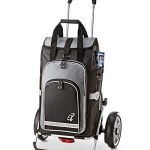 The Royal Shopper Plus can be your pack mule for everything