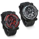 Star Wars Imperial Chronometers – go all Vader on your time!