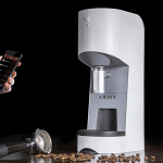 The Arist is an all-in-one coffee machine that will give baristas a run for their money