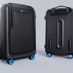 Bluesmart is the suitcase of the future