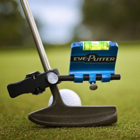 EyePutter Golf Putting Trainer could improve your game