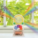 Swarovski Crystal Rainbow Maker fails to conjure unicorn's presence
