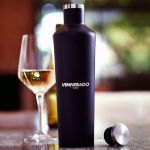 Vinnebago Cooler is one classy canteen