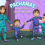 Pachamas – Bedtime, Books, and Augmented Reality?
