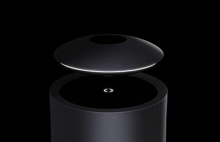 The Mars Speaker