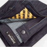 Jeans That Blocks Wireless Signals Offer Extra Security