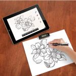 Instant Transmitting Paper To iPad Pen makes life a whole lot easier