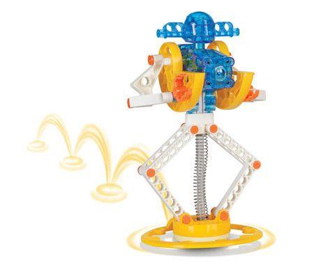 jumping-robot