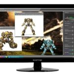 Sceptre E275W-1920 Full HD 1080P Monitor is now available