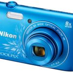 Nikon  reveals pair of releases two stylish and slim compact digital cameras