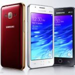 Samsung Z1 is first Tizen-powered smartphone that is headed for India