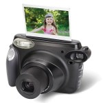 The Fujifilm Instax 210 – Polaroids are a thing of the past, right?