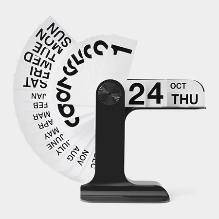 Timor Perpetual Calendar
