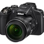 Nikon Coolpix P610 delivers advanced functions and simple operation