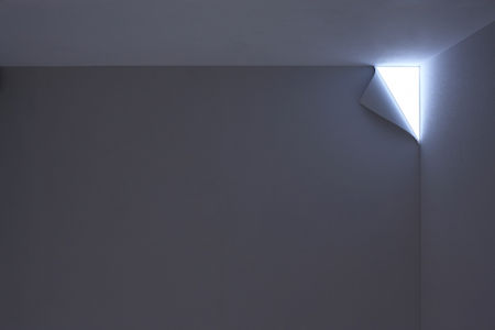 Peel Wall Light adds a dash of class Coolest Gadgets