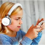 Puro Sound Labs wants to save the hearing of your children