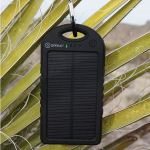 Vapium delivers solar USB charger for vaporizers