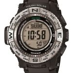 Casio introduces PRW-3500 timepiece