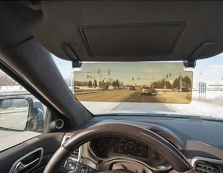 driver-visor