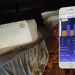 The Chrona helps you sleep the optimal amount of time, and no more