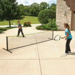 Instant Tennis Court lets you sweat it out, anytime, anywhere